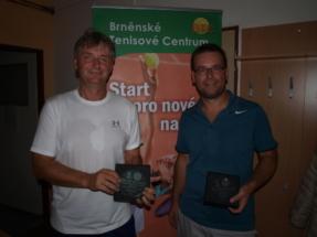 Vítězové turnaje partnerů